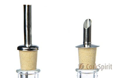 Cork Pourers and Droppers