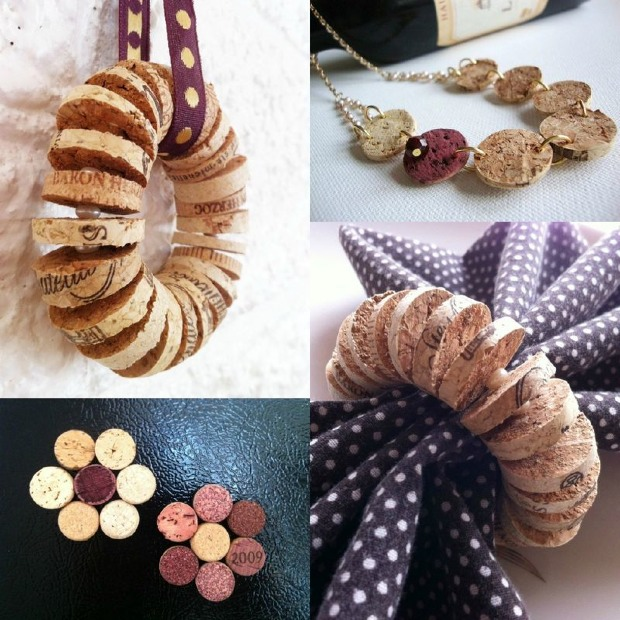 2014 03 14 10 great ideas for diy wine cork art projects for Cork art ideas