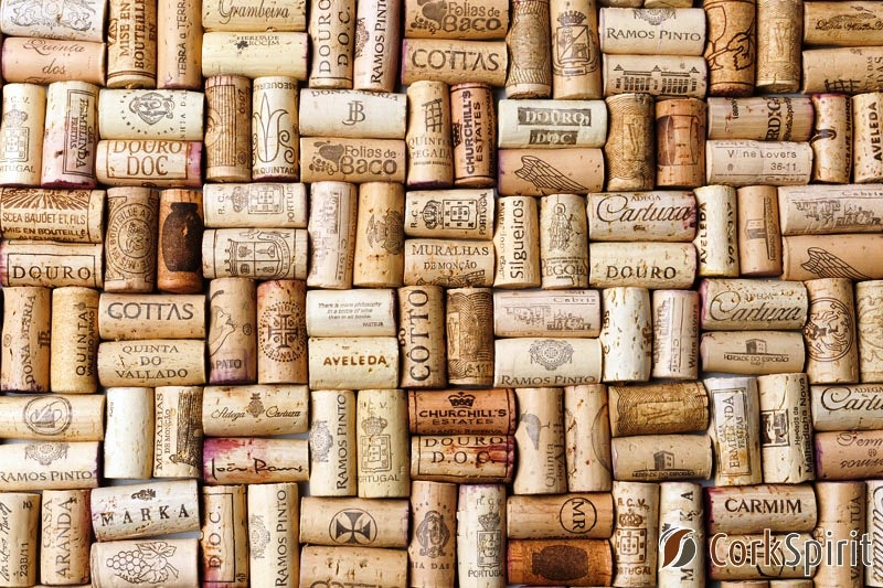 300 Used Wine Corks FREE SHIPPING no Champagne or synthetic cork Christmas GIFT