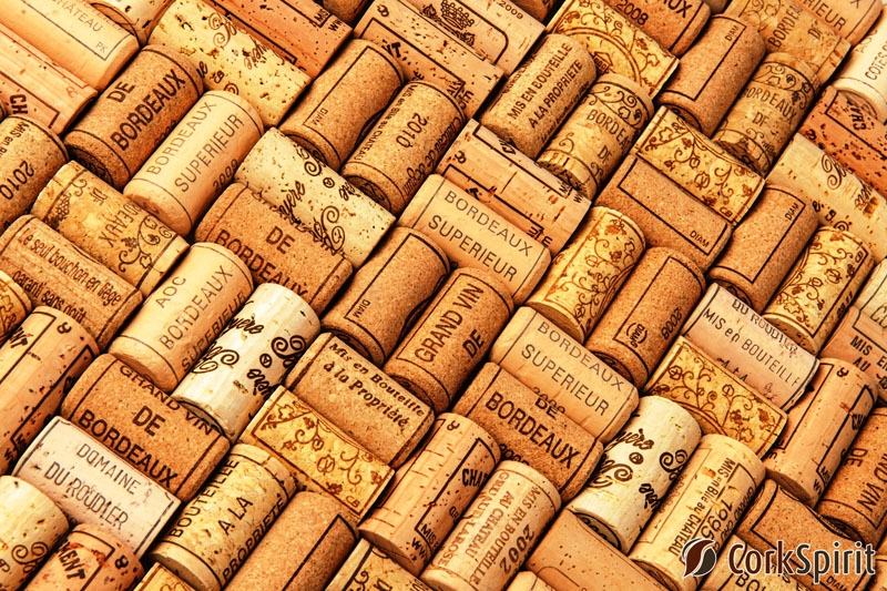 Us00148 Wine Corks Never Used For Crafts Used Wine