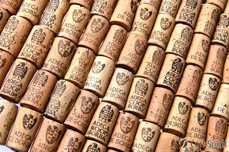 Used Wine Corks - Small Corks