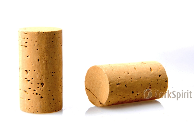 Na00233 Natural Wine Corks Extra Quality Natural Wine