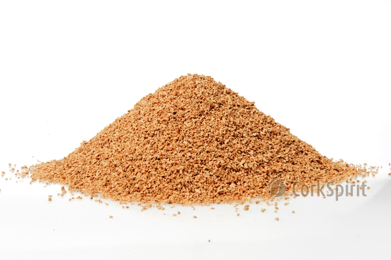 1-2mm Cork Grain Cork Powder Cork Dust Cork Granules