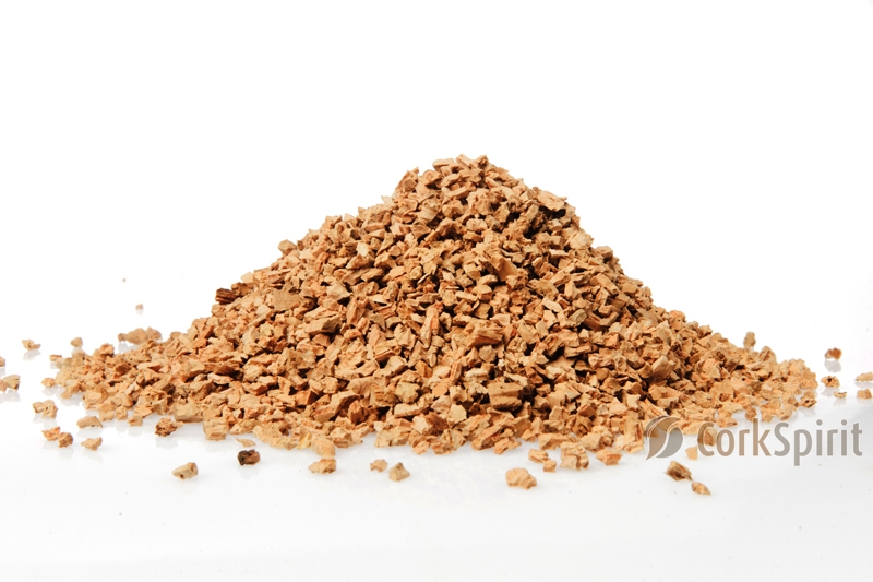 3-6mm Cork Grain Cork Powder Cork Dust Cork Granules