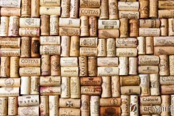 Used Wine Corks - Wide Variety