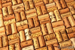 Wine Corks Never Used - For Crafts