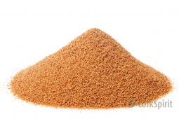 0.5-1mm Cork Grain Cork Powder Cork Dust Cork Granules