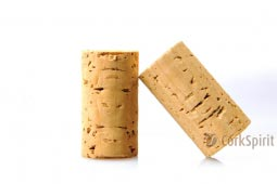 Natural Wine Corks - Second Quality