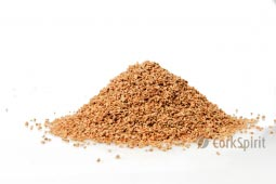 2-3mm Cork Grain Cork Powder Cork Dust Cork Granules