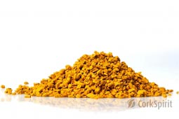 Yellow Cork Grain Cork Powder Cork Dust Cork Granules