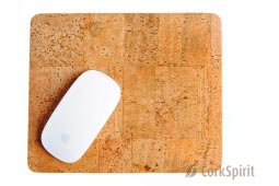 Cork Mousepad Cork Mouse Mat