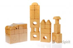 Cork Toy for Kids